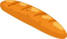 Bread vector Royalty Free Stock Photo
