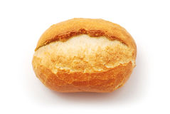 Bread view from above Royalty Free Stock Image