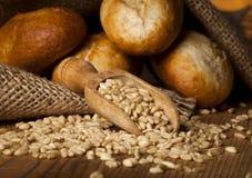Bread and Whead Stock Photos