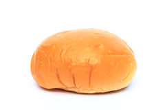Bread on a white background Stock Photo