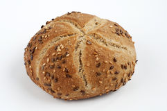Bread wholemeal Stock Photography