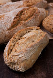Bread of the woodcutter Royalty Free Stock Images