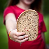 Bread for the world Stock Photos