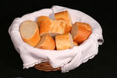Bread1 Royalty Free Stock Images
