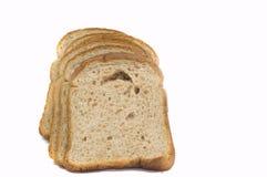 Bread1 découpé en tranches Photos libres de droits