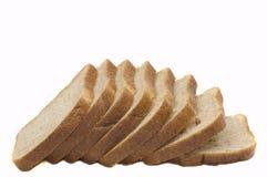 Bread2 découpé en tranches Photo stock