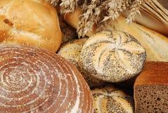Bread3 Stock Image