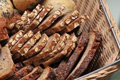 Breadbasket royalty-vrije stock foto