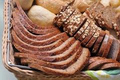 Breadbasket royalty-vrije stock fotografie