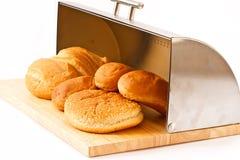 Breadbasket Stock Photography