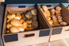 Breadbasket Royalty Free Stock Photography