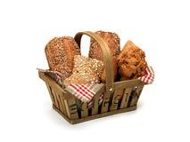 Breadbasket Royalty Free Stock Image