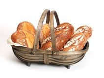 Breadbasket Royalty Free Stock Photo