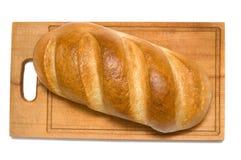 breadboard ψωμιού στοκ εικόνα