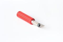 Breadboard knife Royalty Free Stock Photo