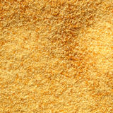 Breadcrumbs. Detail of breadcrumbs useful as a background Stock Photos
