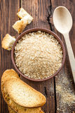 Breadcrumbs Royalty Free Stock Images