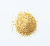 Breadcrumbs Royalty Free Stock Photography