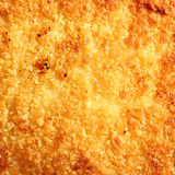 Breadcrumbs texture Royalty Free Stock Photo