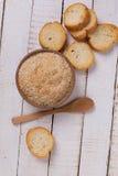 Breadcrumbs Stock Images