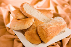 Breads. Group of Breads Still life Stock Photo