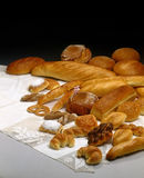 Breads Stock Images