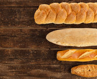 Breads Royalty Free Stock Photo