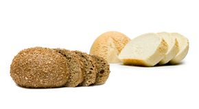 Breads Stock Photography
