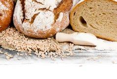 Breads Stock Photos