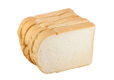 Breads sliced Royalty Free Stock Images