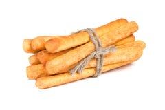 Breadsticks Zdjęcia Royalty Free