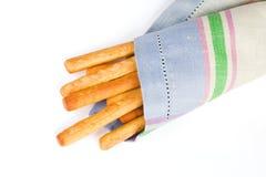 Breadsticks Obrazy Royalty Free