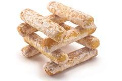 Breadsticks стоковые изображения