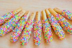 Breadsticks Стоковые Изображения RF
