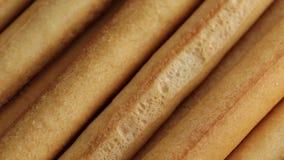 Breadsticks de Turín metrajes