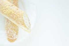 Breadsticks del queso Fotos de archivo libres de regalías