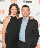 The Breadwinner premiere at Toronto International Film Festival Royalty Free Stock Photo