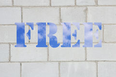 Break Free Stock Image