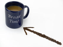 Break Time Stock Photos