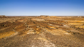 Breakaways Coober Pedy Royalty Free Stock Photo