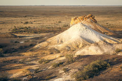 Breakaways Coober Pedy Immagini Stock