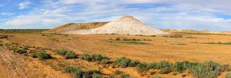The Breakaways, South Australia Royalty Free Stock Image