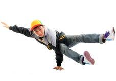 Breakdance Royalty Free Stock Photo
