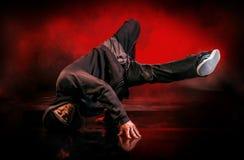 Breakdance 库存图片