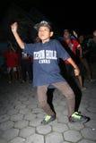 Breakdance Fotos de archivo