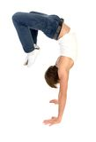 Breakdancer Stock Photos