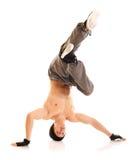 Breakdancer Стоковое Изображение RF
