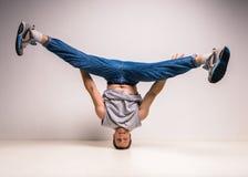 Breakdancer Stock Images
