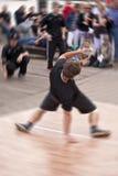 Breakdancer Royalty Free Stock Image