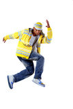 Breakdancing Stock Photography